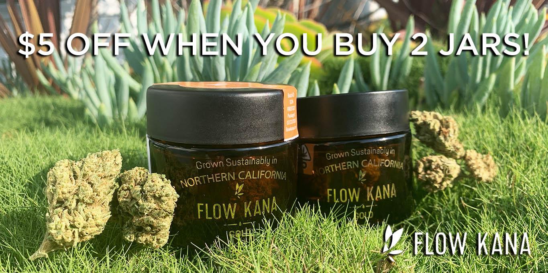 EVERYDAY BUNDLE - Flow Kana buy 2 | GR
