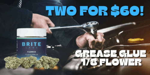 Grease Glue Sale