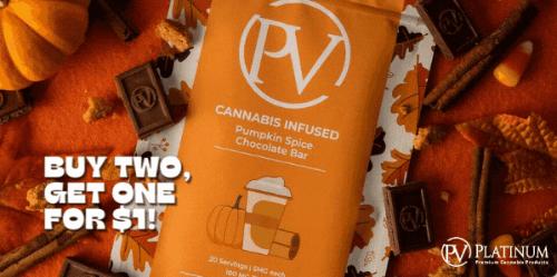 PV Pumpkin Spice